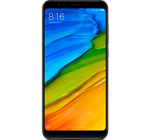 Смартфон Xiaomi Redmi Note 5 32GB Black