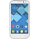 Смартфон Alcatel One Touch POP C5 5036D Full White