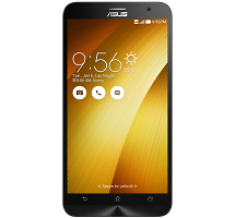 Смартфон ASUS ZenFone 2 ZE551ML LTE 32Gb Gold